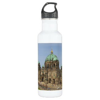 Berlin Cathedral Supreme Parish Collegiate Church Water Bottle