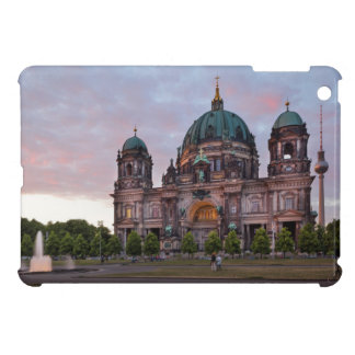 Berlin Cathedral with Television Tower and Lustgar Case For The iPad Mini