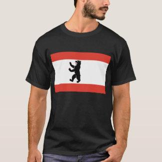 Berlin City Flag T-Shirt