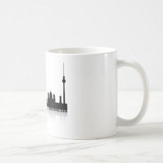 Berlin Cityscape_2 Coffee Mug