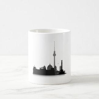 Berlin Cityscape Coffee Mug