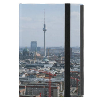 Berlin Cover For iPad Mini