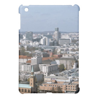 Berlin Cover For The iPad Mini