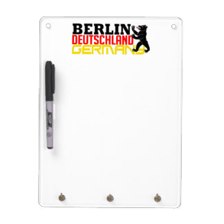 BERLIN custom message board