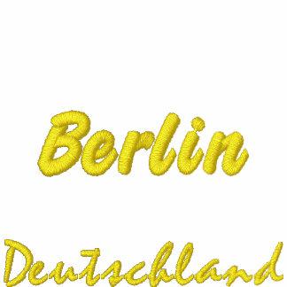 Berlin Deautschland Polo Shirt