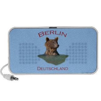 Berlin, Deutschland Travel Speaker