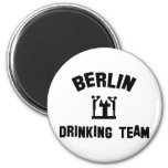 berlin drinking team fridge magnets