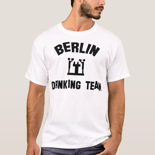 berlin drinking team T-Shirt