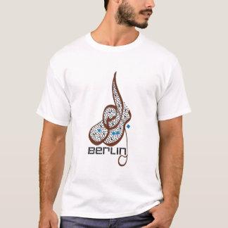 Berlín en arabic playera