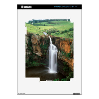 Berlin Falls, Mpumalanga, South Africa Skin For iPad 3