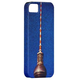 Berlin Fernsehturm Funda Para iPhone SE/5/5s