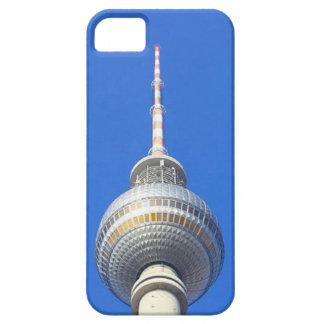 Berlín Funda Para iPhone SE/5/5s