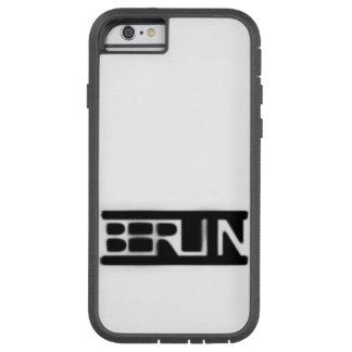 Berlín Funda Tough Xtreme iPhone 6