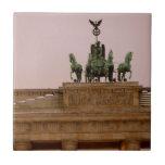 Berlin, Germany - Brandenburg Tor Tile