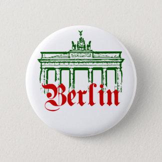 Berlin Germany Button