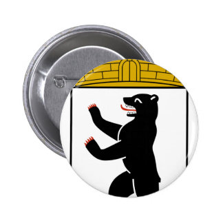 Berlin (Germany) Coat of Arms Button