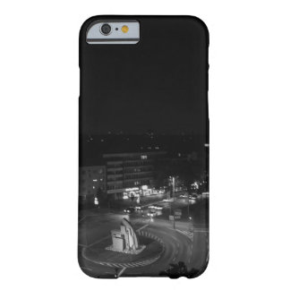Berlin Germany - Concrete Cadillac Skyline. Barely There iPhone 6 Case