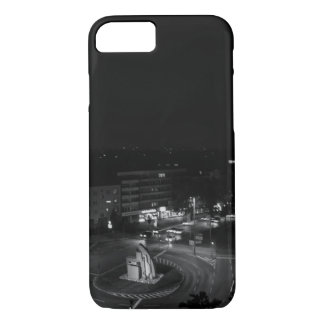 Berlin Germany - Concrete Cadillac Skyline. iPhone 8/7 Case