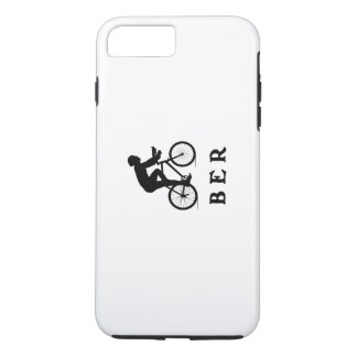 Berlin Germany Cycling BER iPhone 8 Plus/7 Plus Case