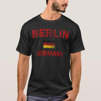 Berlin Germany Designs T-Shirt