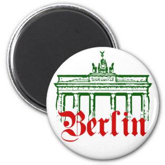 Berlin Germany Fridge Magnet