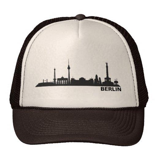 Berlin Geschenkideen Trucker Hat