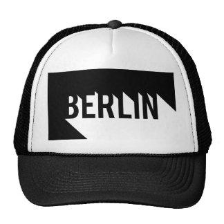 Berlín Gorras De Camionero