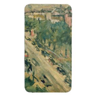 Berlín, guarida Linden, 1922 de Unter Bolsillo Para Galaxy S4