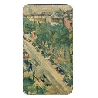 Berlín, guarida Linden, 1922 de Unter Bolsillo Para Galaxy S5