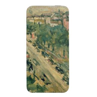Berlín, guarida Linden, 1922 de Unter Bolsillo Para iPhone