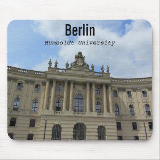 Berlin Humboldt University Mousepad
