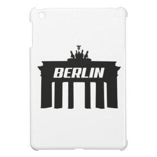 Berlin iPad Mini Case