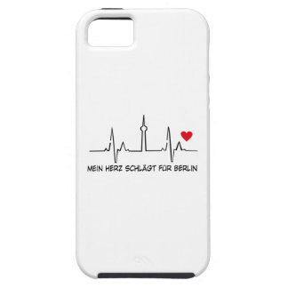 Berlin iPhone SE/5/5s Case