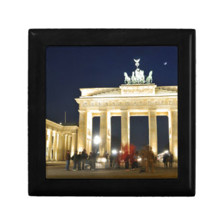 Berlin Keepsake Box