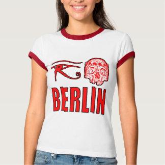 Berlin makes my brain hurt! T-Shirt
