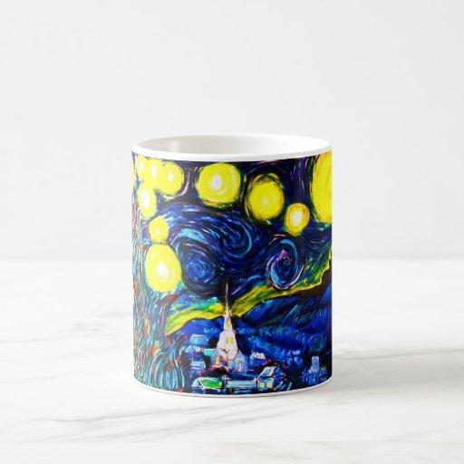 berlin mug