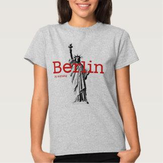 Berlin & New York mstake T-Shirt