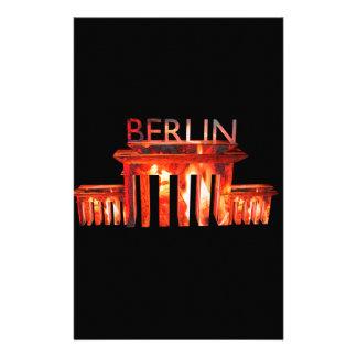 Berlin Nightlife Stationery