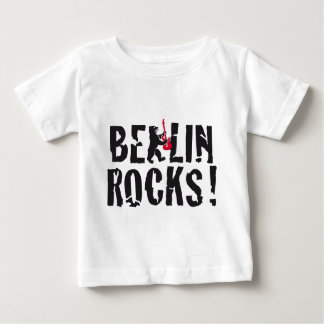 Berlin of skirt baby T-Shirt