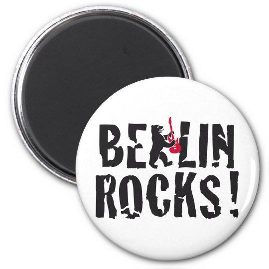 Berlin of skirt magnet