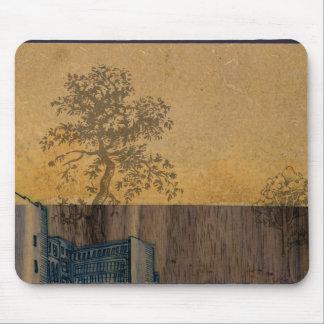 berlin on wood mousepad 5