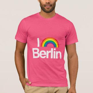 BERLÍN - ORGULLO DEL AMOR DE I - .PNG PLAYERA