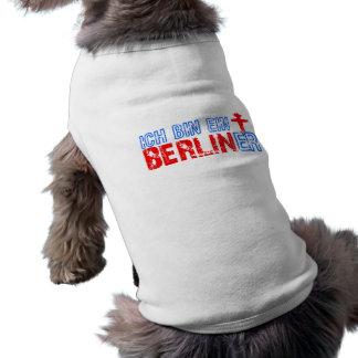 BERLIN pet clothing