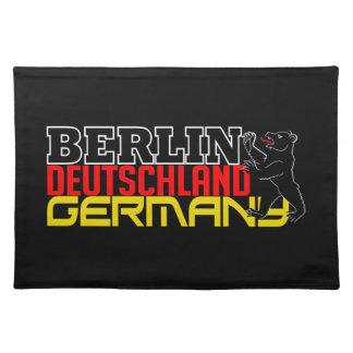 BERLIN placemat