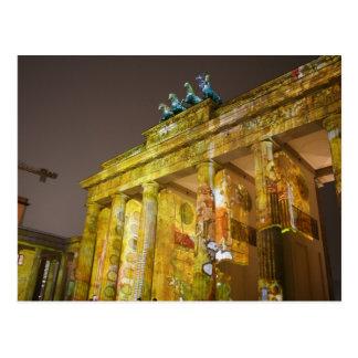 Berlín Postales