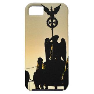 BERLIN Quadriga 002.11.2 Brandenburg Gate iPhone SE/5/5s Case