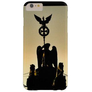 BERLIN Quadriga 002.5 Brandenburg Gate Barely There iPhone 6 Plus Case
