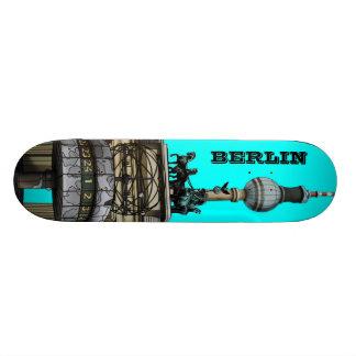 Berlin skateboard