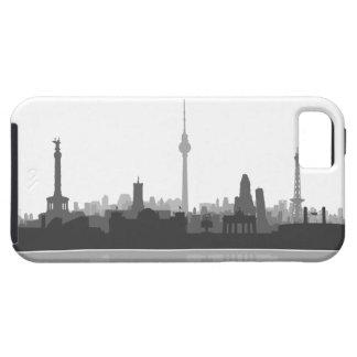 Berlín skyline iPhone 5 sleeve/Case iPhone 5 Cárcasa