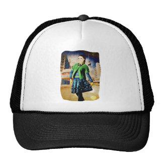 Berlin Swing Vintage Trucker Hat